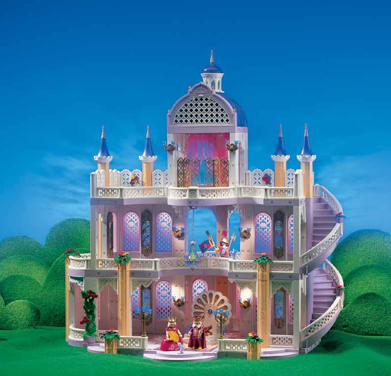 картинки дворец сказочный